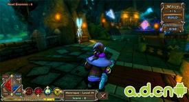 首款Unreal Engine游戏本月登陆Android