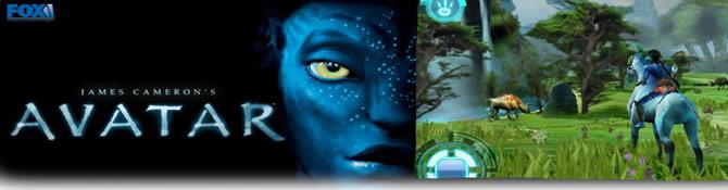 阿凡达3D Avatar