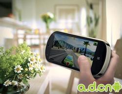 采用Android 2.2 乐Phone升级2.0固件