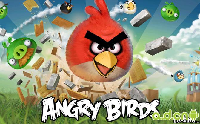 愤怒的小鸟(Angry Birds)1.5.1版_20大金蛋获取方法