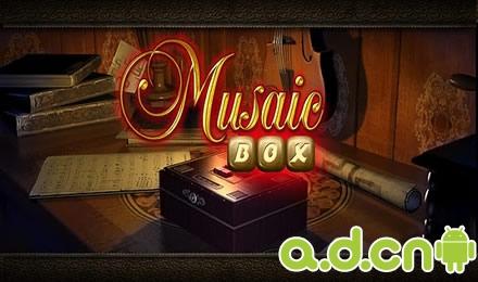 谜之音乐盒