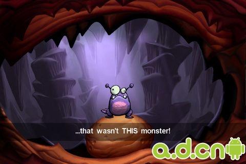 《怪兽与昆虫 Monstaaa!》
