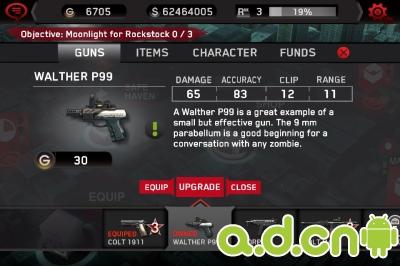 《死亡扳机 Dead trigger》