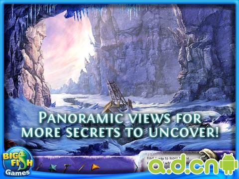 《神秘故事之疯狂山脉Mystery Stories: Mountains of Madness》