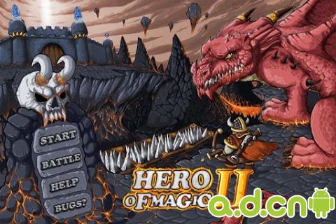 《英雄无敌2 Hero of Magic 2》