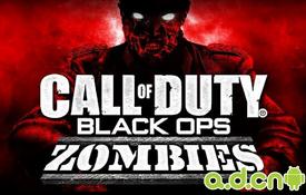 《使命召唤:黑色行动僵尸 Call of Duty:Black Ops Zombies》
