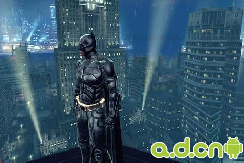 《蝙蝠侠:黑暗骑士崛起 The Dark Knight Rises》