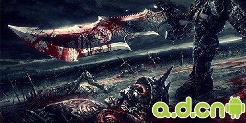 《狂野之血 Wild Blood》