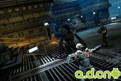 《异形大战铁血战士 Alien vs Predator》
