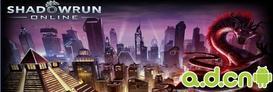 《暗影狂奔 Shadowrun Online》