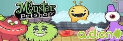 《怪物宠物店 Monster Pet Shop》
