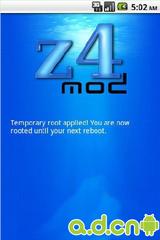 Z4Root