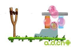 《愤怒的小鸟返校季 Angry Birds Seasons Back to School》