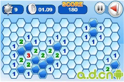 《终极扫雷 Ultimate Minesweeper》