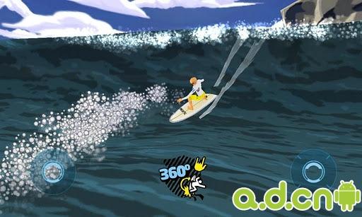 《极限冲浪 Billabong Surf Trip》