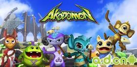 《阿克多精灵 Akodomon》