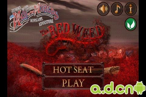 《红杂草 Red Weed》