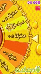 《游戏轮盘 Game Roulette》