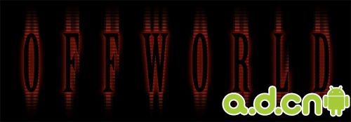 《Offworld》