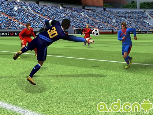 《真实足球2013 Real Football 2013》