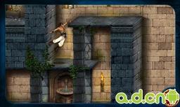 《波斯王子经典版 Prince of Persia Classic》