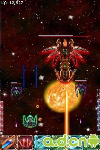 《星舰指挥官 Starship Commander》