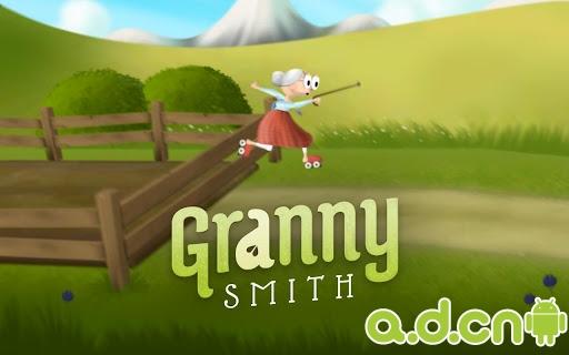 《史密斯奶奶 Granny Smith》