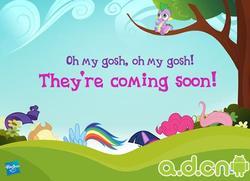 《My Little Pony》