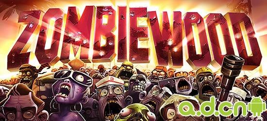 《Zombiewood》