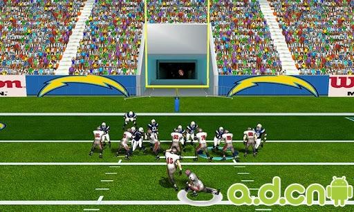 《2013热血橄榄球 NFL Pro 2013》