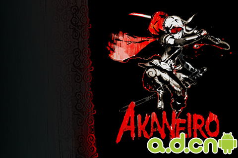 《Akaneiro:Demon Hunters》