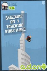 《极限跳跃 B.A.S.E. Jumper》