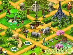 《奇妙动物园 Wonder Zoo》