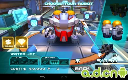 《机甲格斗2 Armorslays 2》