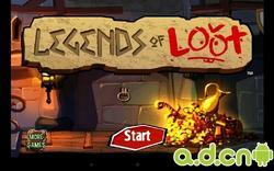《掠夺传奇 Legends of Loot》