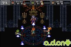 《时空之轮 Chrono Trigger》