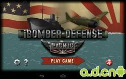 《轰炸机防御 iBomber Defense Pacific》