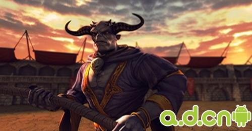 《角斗士之怒 Rage of the Gladiator》