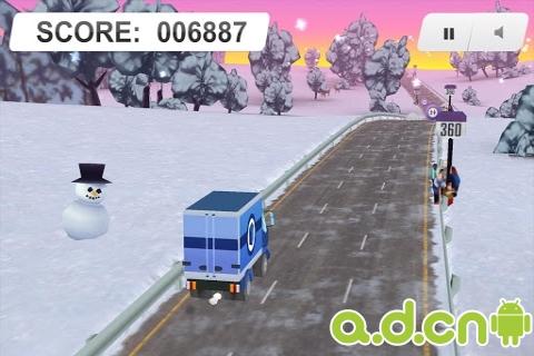 《运输车 Transporters》