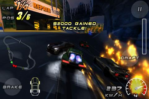 《雷霆赛车2 Raging Thunder 2》
