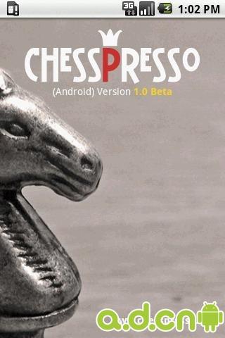 《国际象棋联机版 Chesspresso Multiplayer Chess》
