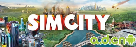 《模拟城市 SimCity》