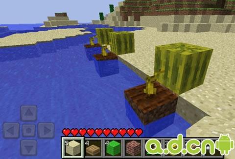 《我的世界 移动版 Minecraft Pocket Edition》