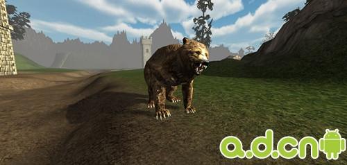 《Lands of Ammox》