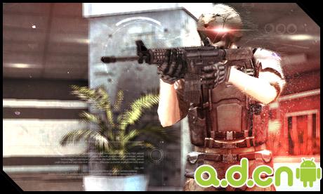 《现代战争4:零爆点 Modern Combat 4: Zero Hour》