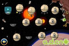 《愤怒的小鸟 星球大战 Angry Birds Star Wars》