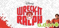 《无敌破坏王 Wreck-it Ralph》