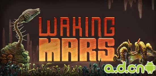 《火星漫步 Waking Mars》