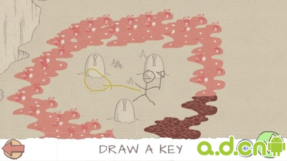画个火柴人 Draw a Stickman: EPIC