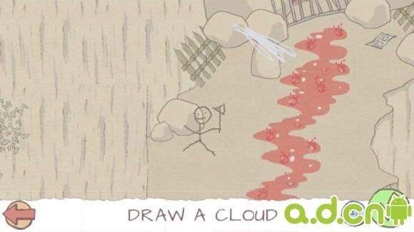 画个火柴人 Draw a Stickman: EPIC